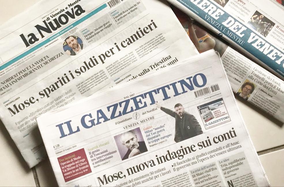Rassegna stampa zona stazione c un piano per la for Camera deputati rassegna stampa